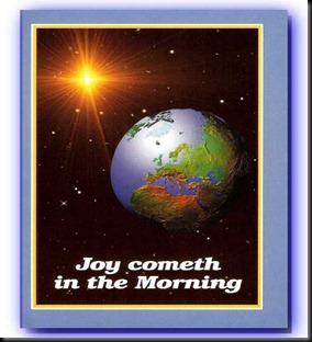 JoyComethInMorning