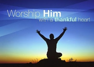 Wednesday's Praise and Worship Session (6)